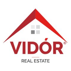 Vidór Real Estate
